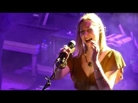 Anathema Endless Ways and The Optimist Live at Midsummer Prog Fest Valkenburg 2017