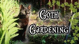 GARDEN WITH ME! 🌱 Garden Tour & Updates | Toxic Tears