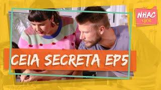 Bela na berlinda :: Episódio 5 | Ceia Secreta