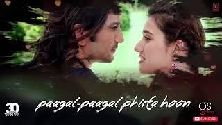 Jis din tujhko na dekhu pagal pagal phirta hu | ms. Dhoni movie song | new song bollywood