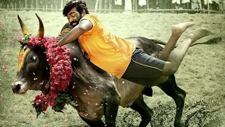 KARUPPAN - Jallikattu Special Trailer   Vijay Sethupathi   Bobby simha  Thanya   Panneer selvam.R