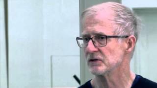 Interview with Choreographer Mats Ek - Women, Movement, Theater