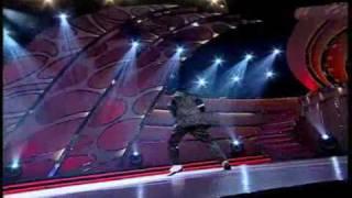 Lux Dance India Dance Season 1 Ep.26 - Sunita Gogoye