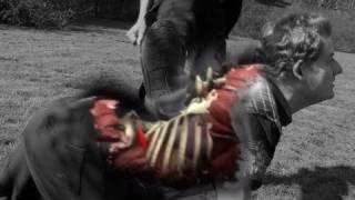 Mortal Kombat X-Ray Fight Scene Real life