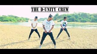 Ace Hood - Pretty Boy Swag | Hip Hop Dance By The D-Unity Crew