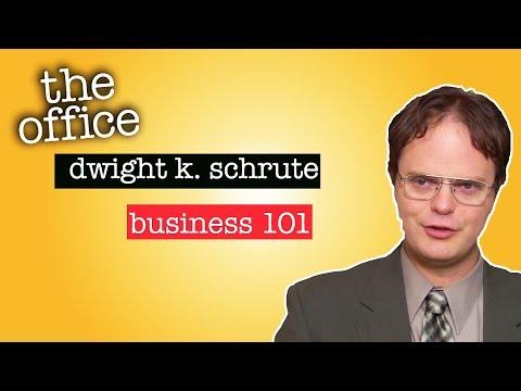 Xxx Mp4 Dwight K Schrute Business 101 The Office US 3gp Sex
