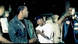 Don Omar Ft. Daddy Yankee - Seguroski - Gata Ganster