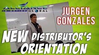 NDO by Sir Jurgen Gonzales (AIM GLOBAL)
