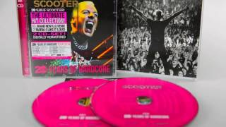 Scooter - 20 Years Of Hardcore - ARMY OF HARDCORE (CD1)