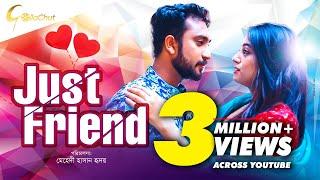 Just Friend   জাষ্ট ফ্রেন্ড   Bangla Natok 2019   Ft Jovan & Shahtaj   Mehedi Hassan Hridoy
