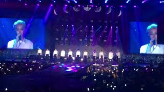 WANNA ONE 'I'LL REMEMBER' 180621 ONE:THE WORLD IN SAN JOSE