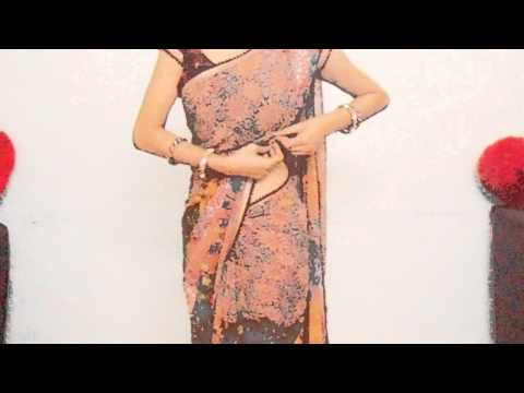 Xxx Mp4 How To Drape Fish Cut Saree How To Wear Saree For Curvies Look Perfect Pleats Sari 3gp Sex