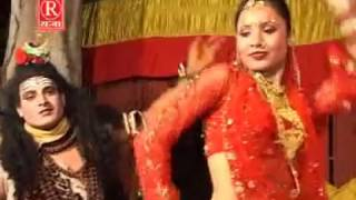 Mahashivratri Special II Bhole Padwa Liye Dono Kaan II Gora Tu Na Jaa Pihar Me II Ram Avtar Sharma