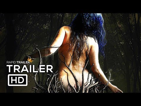 AYLA Official Trailer 2018 Horror Movie HD