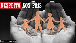 Padre Léo - 0908 - Respeito aos Pais