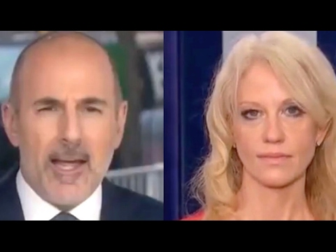 Kellyanne Conway Can t Take Much More Of This