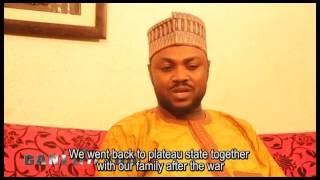 INTERVIEW WITH ADAM A  ZANGO Latest (Hausa Films & Music)