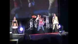 RBD Live In Fortaleza - Santa No Soy