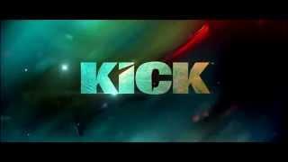 Kick Theatrical Trailer | Ft. Salman Khan As'Devil