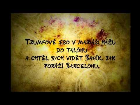 ♫Jaromír Nohavica - Mám jizvu na rtu [Text, Lyrics] HD