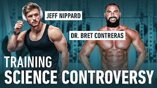 Bro Science vs Real Science (New Training Controversies) ft. The Glute Guy