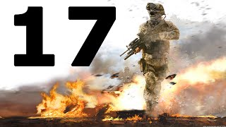Call of Duty: Modern Warfare 2 Walkthrough Part 17 - No Commentary Playthrough (PC/Xbox 360/PS3)