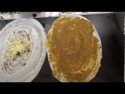 Xxx Mp4 Masala Dosa Indian Street Food In London Brick Lane Indian Cuisine 3gp Sex