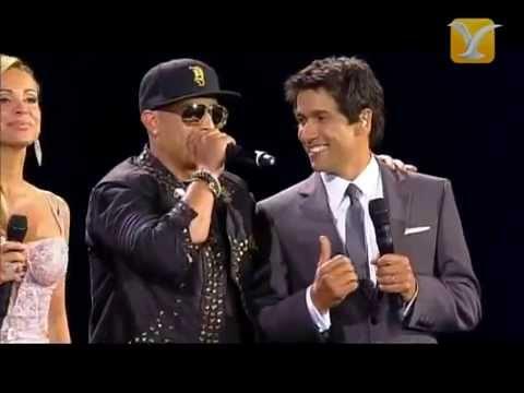 Daddy Yankee Limbo Festival de Viña 2013