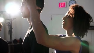 Teen Conservatory at the Stella Adler Studio of Acting