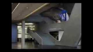 Great Architects - Zaha Hadid - 2004 Pritzker Prize Laureate