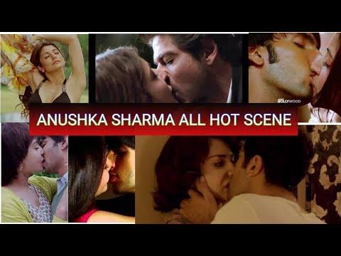 Xxx Mp4 ANUSHKA SHARMA All Kissing Scene Anushka Sharma All Hot Scene Xxx 3gp Sex
