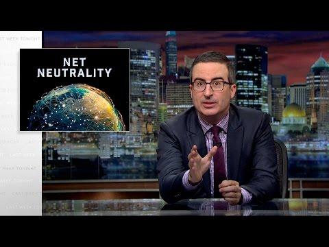 Xxx Mp4 Net Neutrality II Last Week Tonight With John Oliver HBO 3gp Sex