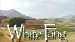 White Fang S1 E05 Last Flight