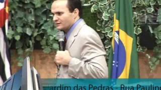 Escândalos na Assembléia de Deus em Madureira