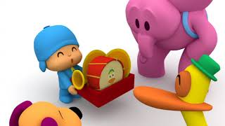 POCOYO season 1 long episodes in ENGLISH - 30 minutes - CARTOONS for kids [1]