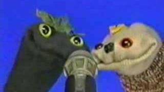 Sifl and Olly season 1, episode 10 (part 1)