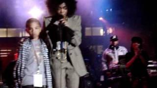 Ms. Lauryn Hill - Zion