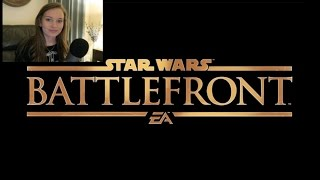 ASMR Gaming - Battlefront