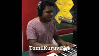 Yuvan Shankar Raja, New Live Video, tamil song video