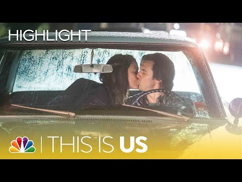 Xxx Mp4 Jack And Rebecca's First Kiss This Is Us Episode Highlight 3gp Sex