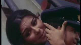 Bangla Movie Song : Chandra Je Tui Mor Surjo Je Tui