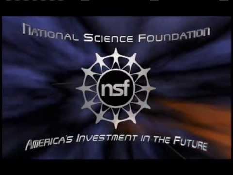 PBS Building Big 2000 Funding Credits