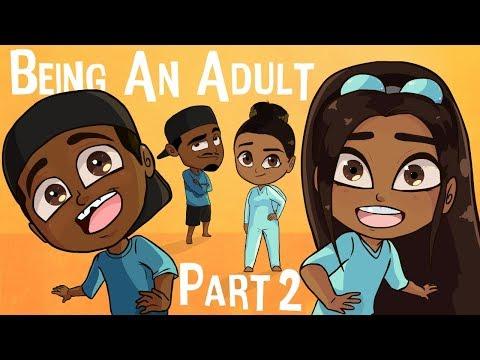 Xxx Mp4 Being An Adult Part 2 3gp Sex
