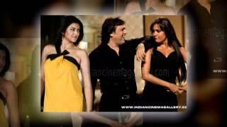 Ek Taraf Hai Gharwali, Ek Taraf Baharwali ~ Funny Song ~ Ft. Udit Narayan