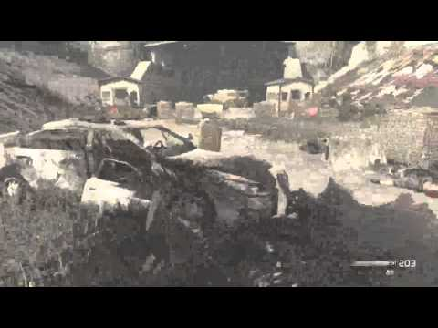 Call of duty ghosts EP 2 Min Ven Marcus