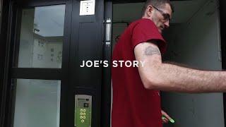 Joe's Story (2016)