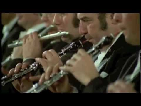 The Heavy Metal Orchestra - Symphony No. ¾