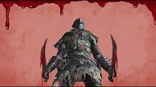 Dark Souls 3 PvP -  Bleeding Brigand Twin Daggers
