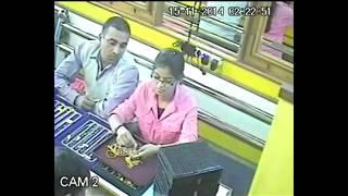 Dehradun Gold Jewellery theft at Karachi Jewellers