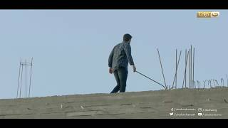 طاقة نور -  ليل عبد السلام ينهي على حياة شعبان رميأ من أعلى المبنى !